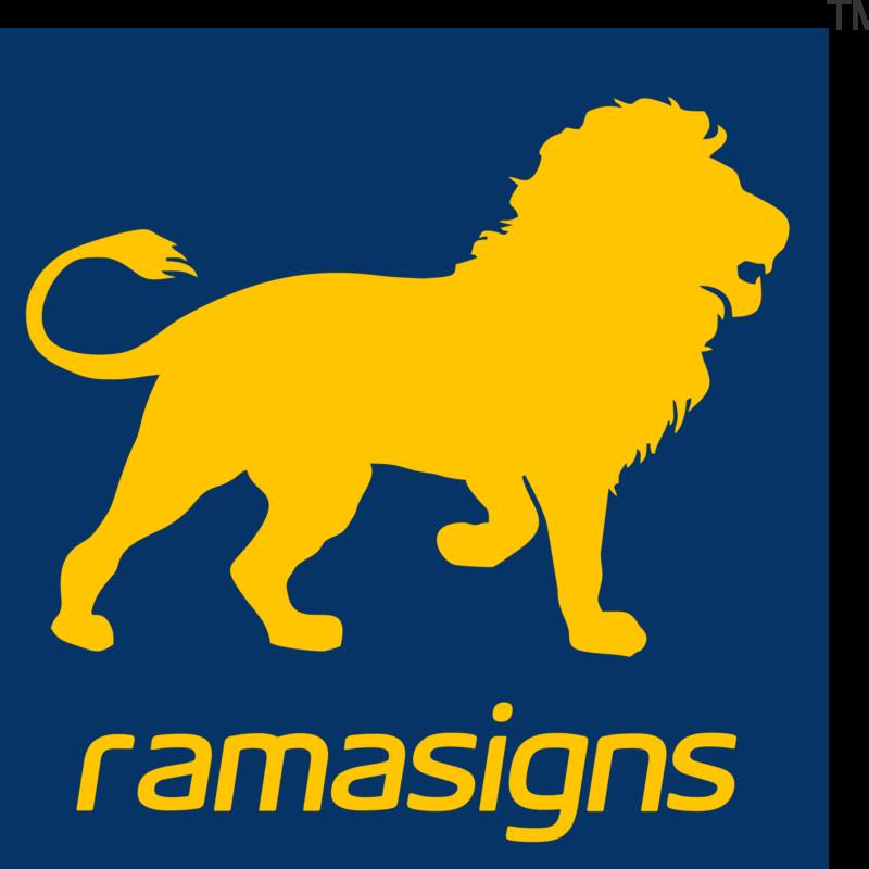 RAMASIGNS® PVC FLEX