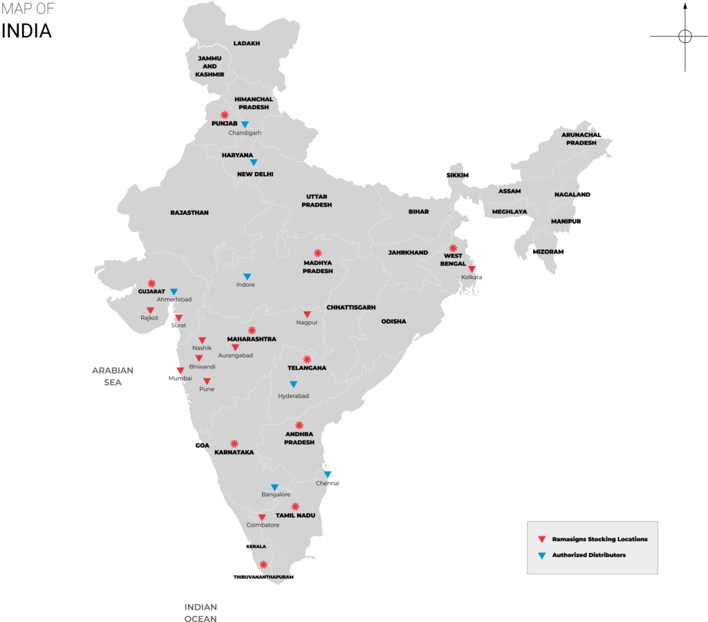 MAP_Of India final Png